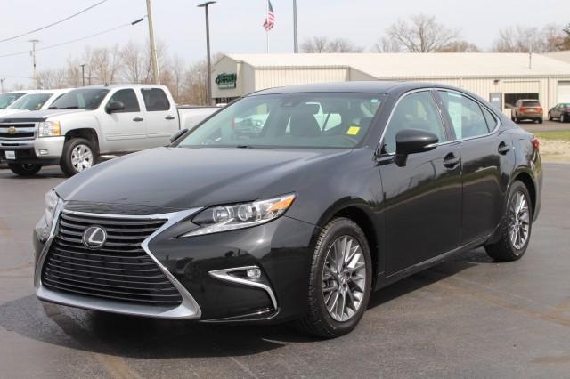 2018 Lexus ES 350 for Sale in Fort Wayne, IN - Image 1