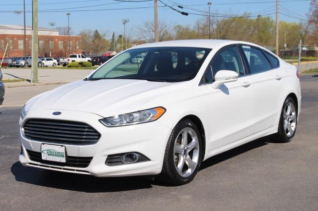 2016 Ford Fusion for Sale in Fort Wayne, IN - Image 1