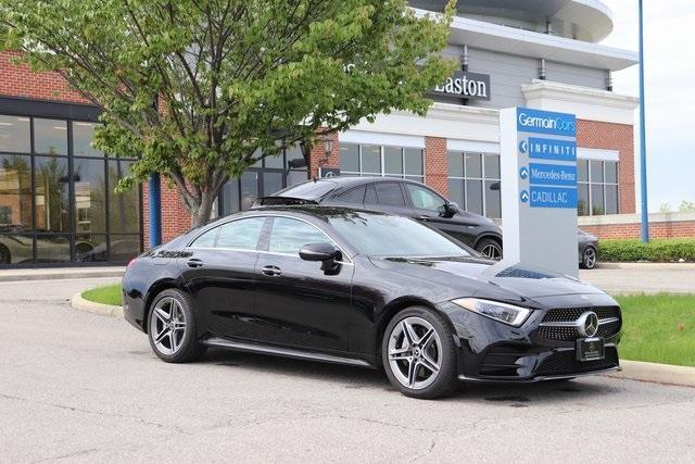 2019 Mercedes-Benz CLS 450 a la venta en Columbus, OH - Image 1