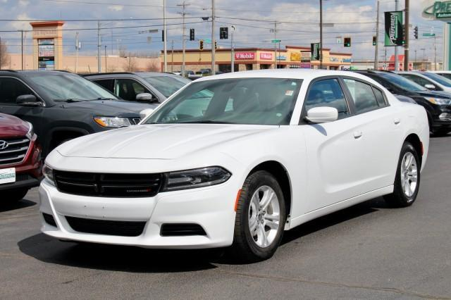 2020 Dodge Charger for Sale in Fort Wayne, IN - Image 1