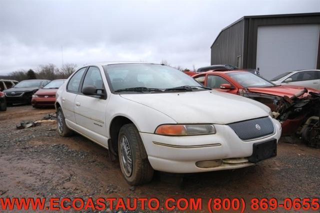 1996 Chrysler Cirrus for Sale in Bedford, VA - Image 1
