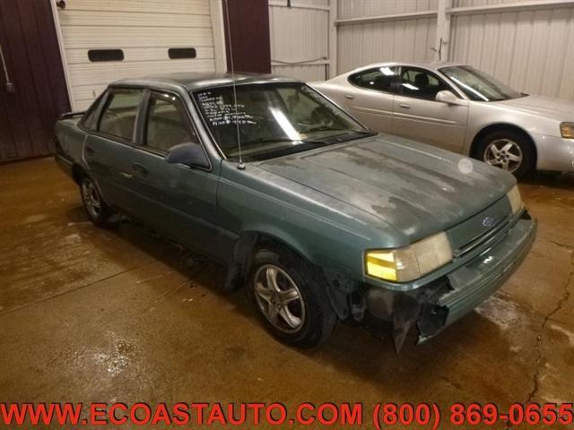 1994 Ford Tempo for Sale in Bedford, VA - Image 1