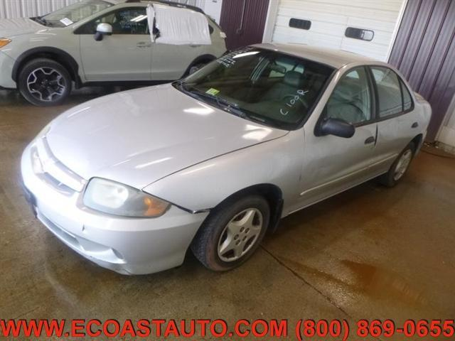 2003 Chevrolet Cavalier for Sale in Bedford, VA - Image 1