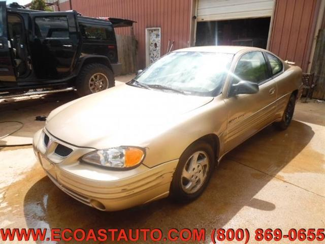 1999 Pontiac Grand Am for Sale in Bedford, VA - Image 1
