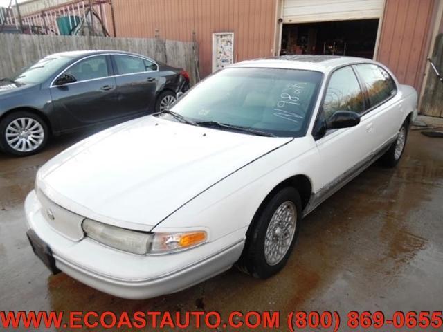 1996 Chrysler LHS for Sale in Bedford, VA - Image 1
