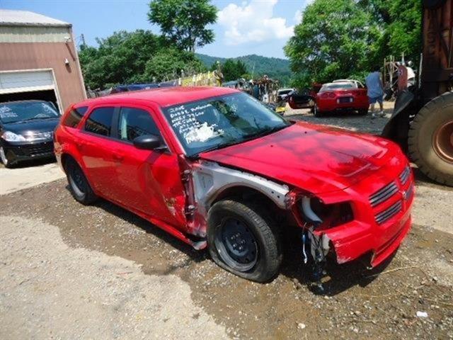 Used 2008 Dodge Magnum Wagon in Bedford, VA | Auto com | 2D4FV47T08H111743