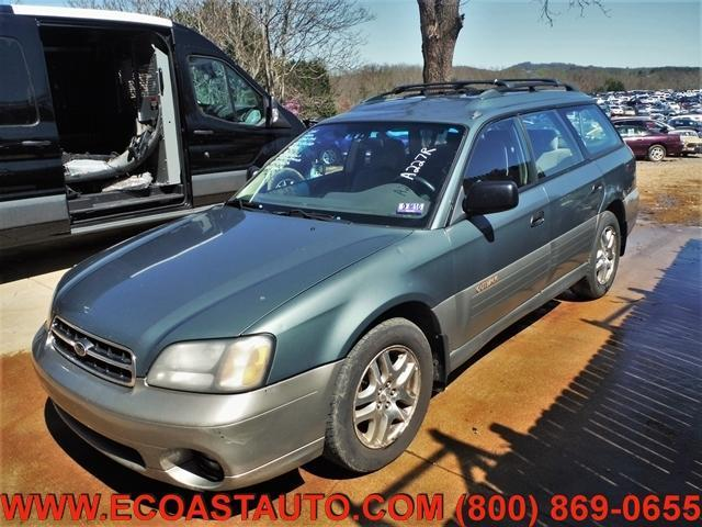2001 Subaru Outback for Sale in Bedford, VA - Image 1