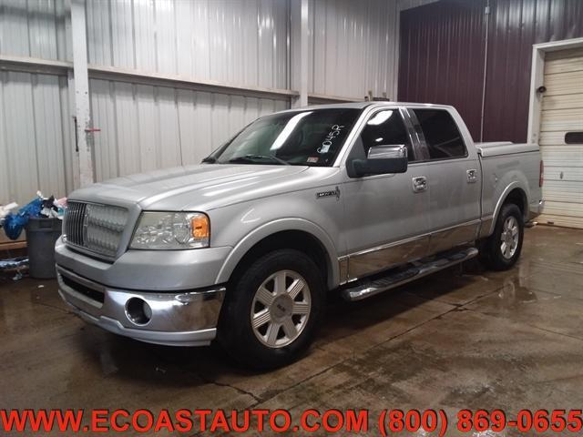 2006 Lincoln Mark LT for Sale in Bedford, VA - Image 1