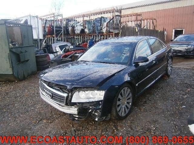 2004 Audi A8 for Sale in Bedford, VA - Image 1