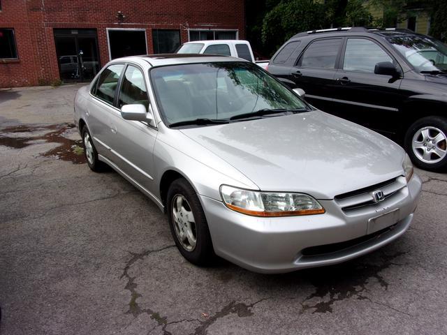 Honda Accord 1998 for Sale in Hamlin, NY
