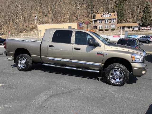 Dodge Ram Diesel For Sale >> Used 2007 Dodge Ram 2500 Laramie Mega Cab Crew Cab Pickup In Reading Pa Near 19606 3d7ks29a97g770994 Auto Com