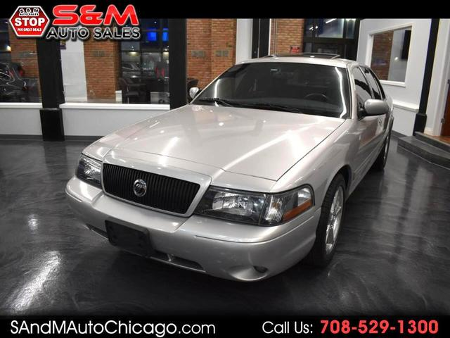 2004 Mercury Marauder for Sale in Hickory Hills, IL - Image 1