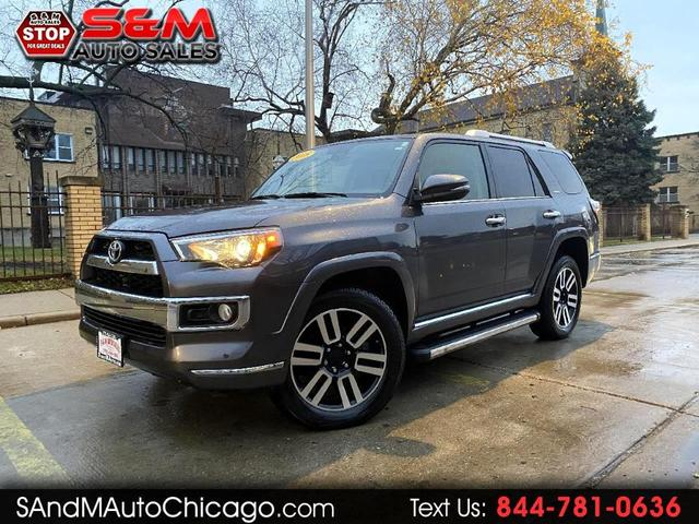 2018 Toyota 4Runner for Sale in Hickory Hills, IL - Image 1