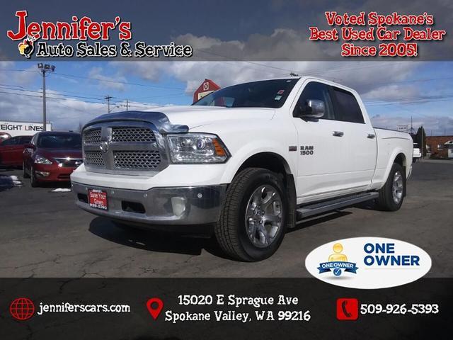 2016 RAM 1500 for Sale in Spokane, WA - Image 1