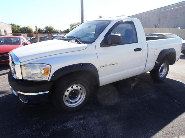 2007 Dodge Ram 1500 for Sale in Milwaukee, WI - Image 1