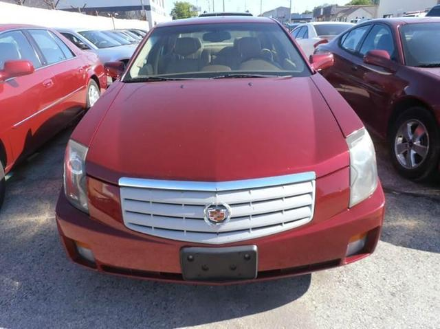 Cadillac CTS 2007 for Sale in Milwaukee, WI