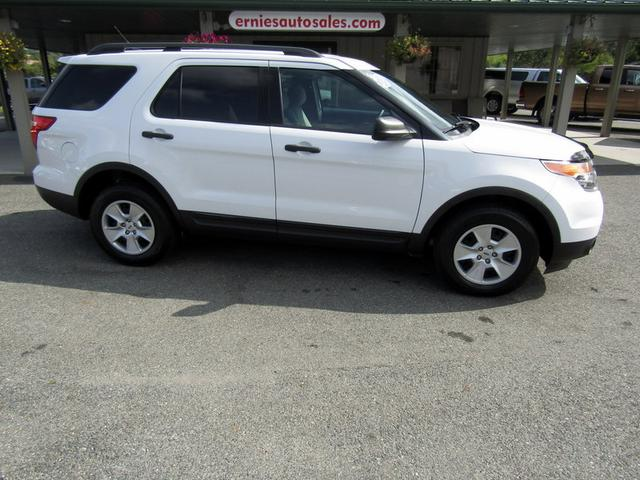 2013 Ford Explorer for Sale in North Adams, MA - Image 1
