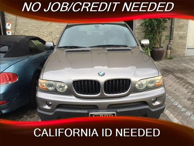 2006 BMW X5 for Sale in Sun Valley, CA - Image 1