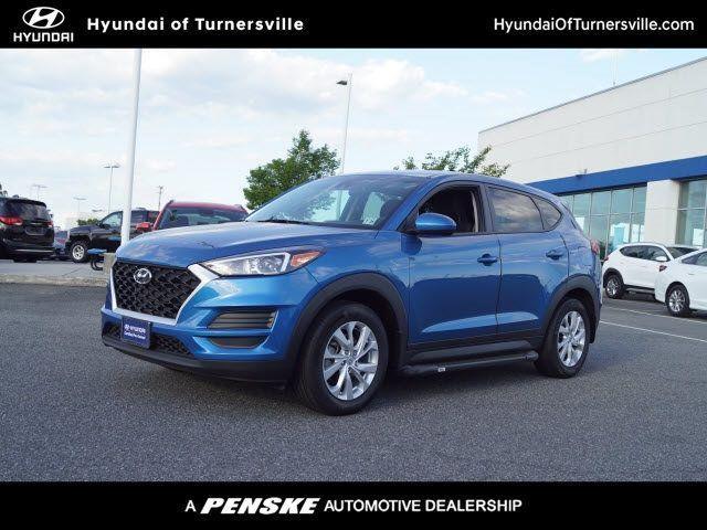 2019 Hyundai Tucson for Sale in Blackwood, NJ - Image 1