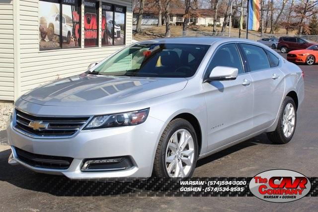 2020 Chevrolet Impala for Sale in Warsaw, IN - Image 1
