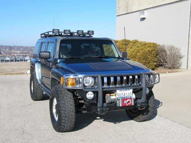 2006 Hummer H3 for Sale in Omaha, NE - Image 1