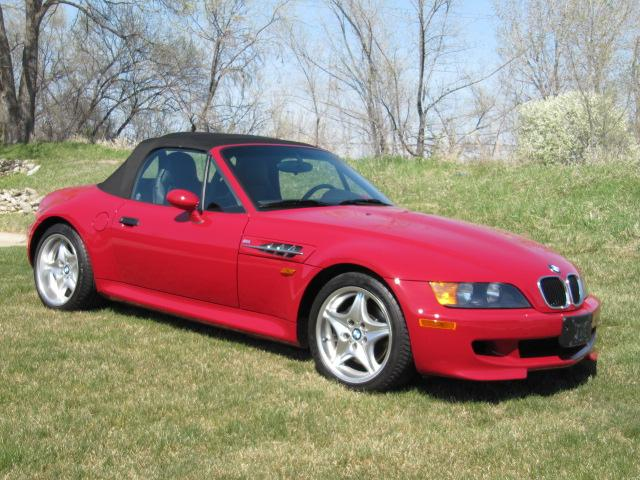 1998 BMW M for Sale in Omaha, NE - Image 1