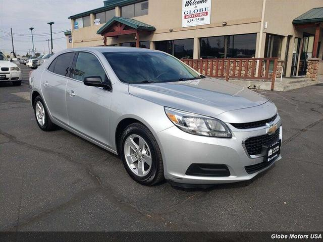 2016 Chevrolet Malibu Limited for Sale in Spokane, WA - Image 1
