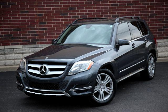 2014 Mercedes-Benz GLK-Class for Sale in Stone Park, IL - Image 1