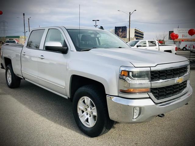 2016 Chevrolet Silverado 1500 a la venta en Wheat Ridge, CO - Image 1