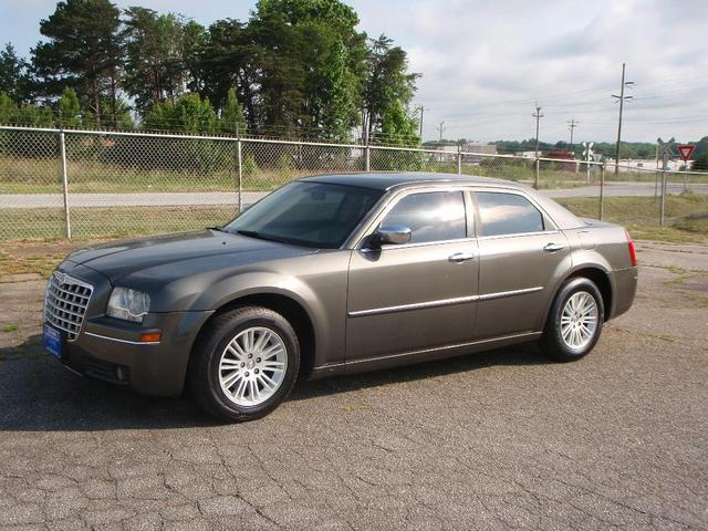 2010 Chrysler 300 for Sale in Greenville, SC - Image 1