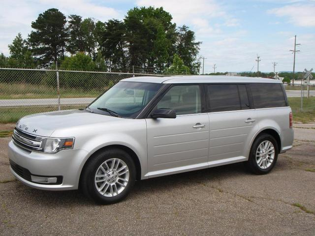 2014 Ford Flex for Sale in Greenville, SC - Image 1