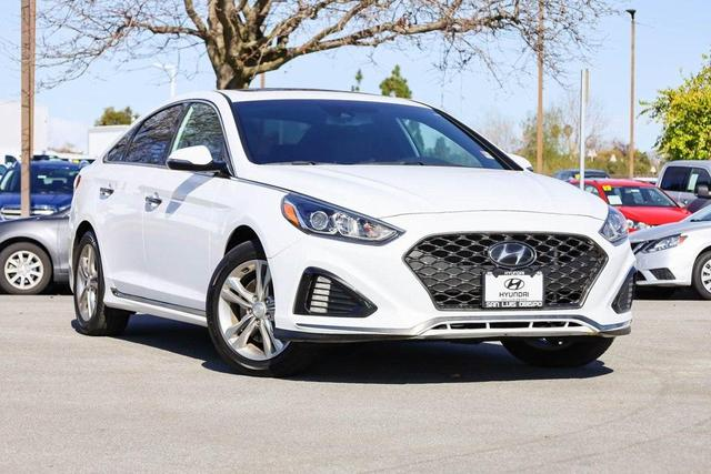 2018 Hyundai Sonata for Sale in San Luis Obispo, CA - Image 1