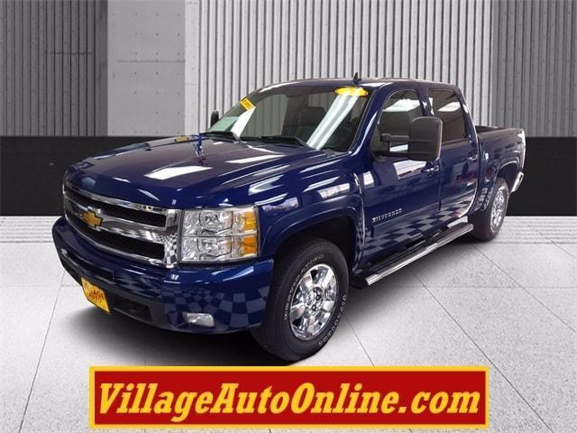 2013 Chevrolet Silverado 1500 a la venta en Oconto, WI - Image 1