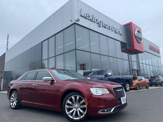 2019 Chrysler 300 a la venta en California, MD - Image 1
