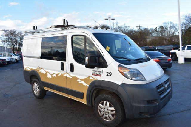2016 RAM ProMaster 1500 for Sale in Charlotte, NC - Image 1