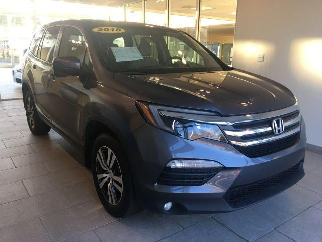 2018 Honda Pilot for Sale in Charlotte, NC - Image 1