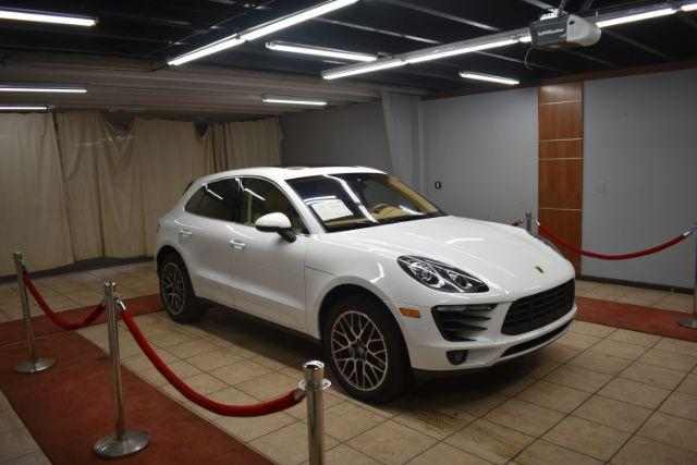 2017 Porsche Macan for Sale in Charlotte, NC - Image 1
