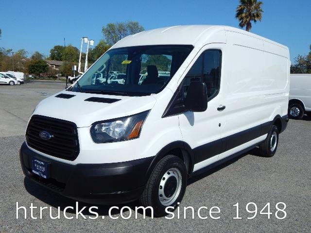 2019 Ford Transit-250 a la venta en Palo Alto, CA - Image 1