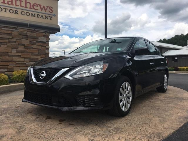 2019 Nissan Sentra for Sale in Covington, PA - Image 1