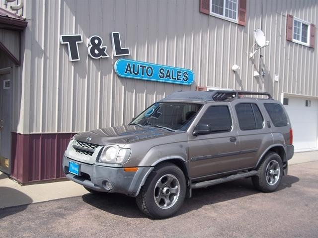 2004 Nissan Xterra for Sale in Sioux Falls, SD - Image 1