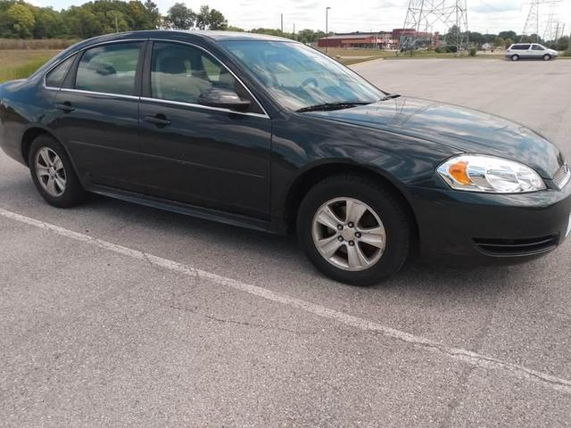 Chevrolet Impala 2013 for Sale in Indianapolis, IN
