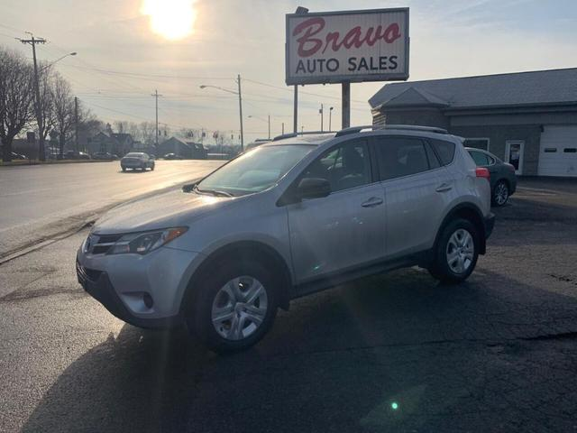 2015 Toyota RAV4 for Sale in Whitesboro, NY - Image 1