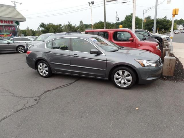 2009 Honda Accord for Sale in Manchester, CT - Image 1