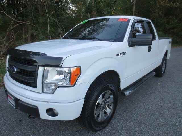 2014 Ford F-150 for Sale in Mahopac, NY - Image 1