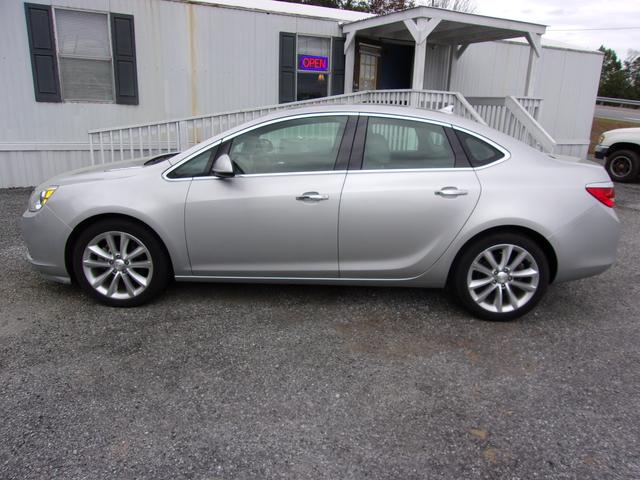 2014 Buick Verano for Sale in Hudson, NC - Image 1