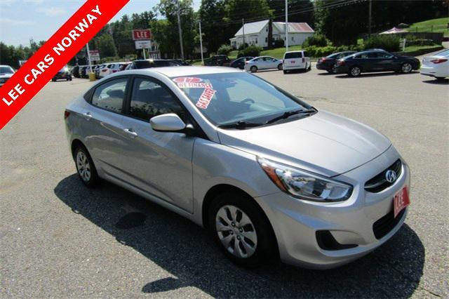 2017 Hyundai Accent for Sale in Augusta, ME - Image 1