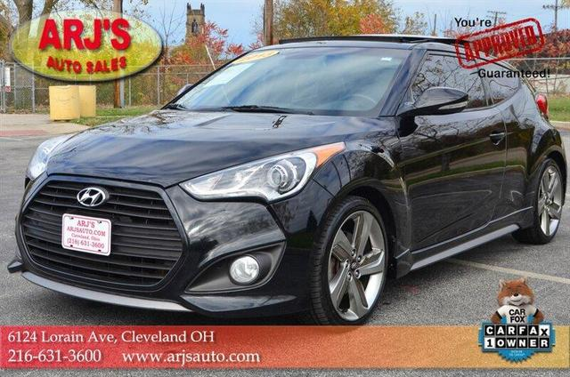 Hyundai Veloster 2013 for Sale in Cleveland, OH