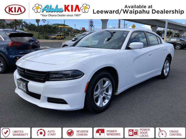2019 Dodge Charger a la venta en Waipahu, HI - Image 1