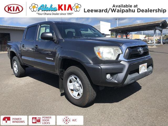 2014 Toyota Tacoma a la venta en Waipahu, HI - Image 1