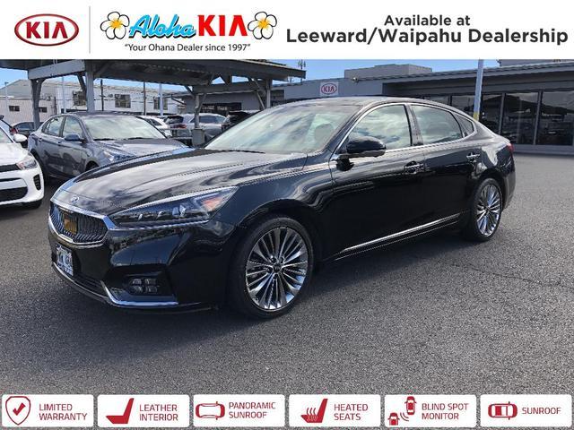 2019 KIA Cadenza a la venta en Waipahu, HI - Image 1